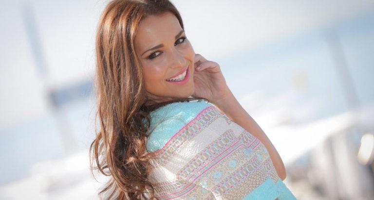 Paula Echevarría, una WAG de segunda: Miguel Torres le resta glamour a la actriz