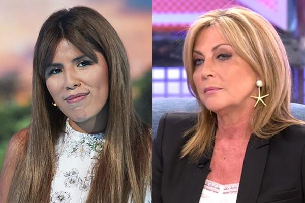 El controvertido cara a cara entre Chabelita y su exsuegra ya tiene fecha