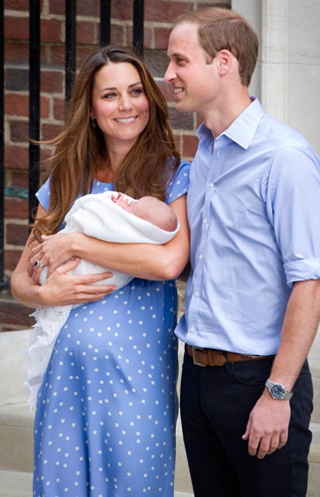 el-nacimiento-de-su-hijo-george