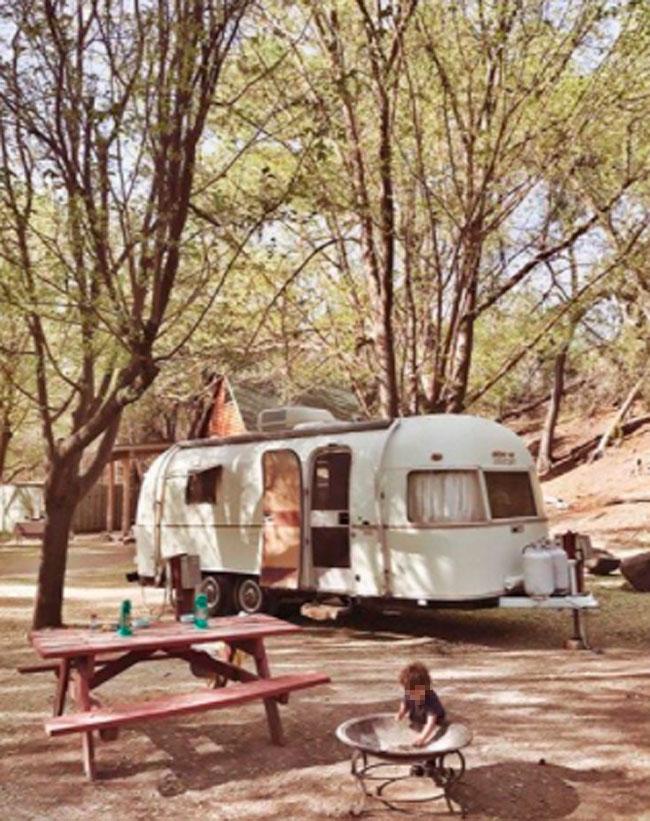 de-camping
