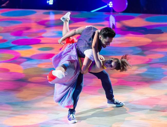 imagen-de-la-actuacion-de-david-bustamante-y-yana-olina-en-bailando-con-las-estrellas
