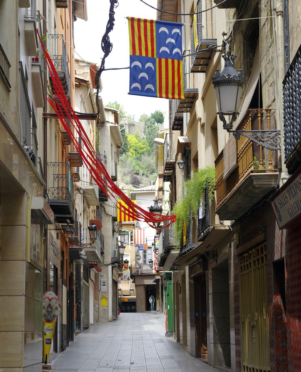 BERGA, SPAIN
