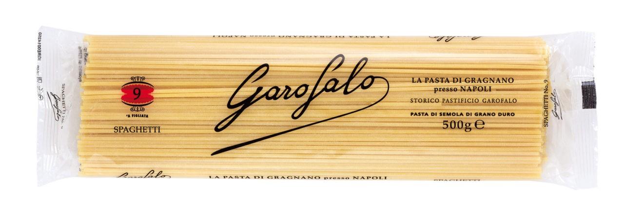 GAROFALO espagueti envase 500 g