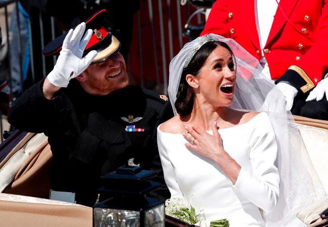harry-y-meghan-flamantes-recien-casados