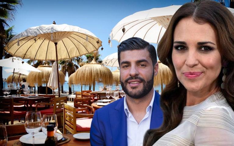 La escapada familiar de Paula Echevarría y Miguel Torres a Marbella: dónde han ido y con quién