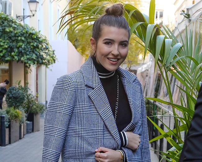 La dolce vita de Alba Díaz en la Costa Azul, de vacaciones en el paraíso