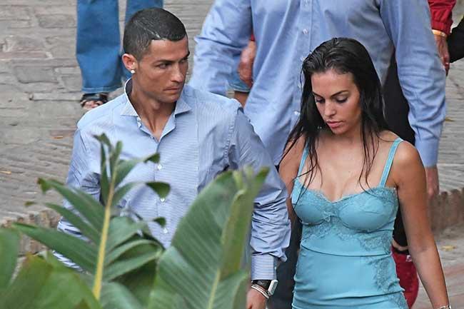 Sabemos dónde se esconde Cristiano Ronaldo tras el último golpe de Hacienda