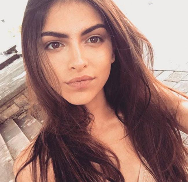 Lucía Rivera Incendia Las Redes Con Su Desnudo Más Sensual