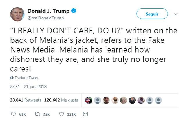 el-mensaje-de-donald-trump
