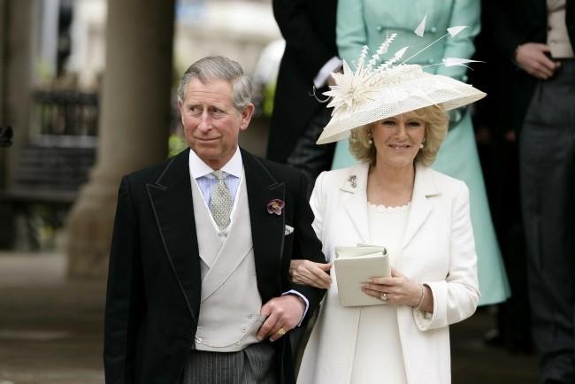 el-principe-carlos-se-casaba-en-2005-con-camilla-parker-bowles-su-eterna-amante-convirtiendose-ella-en-la-duquesa-de-cornwall