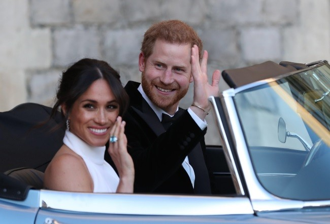 ambos-se-convertian-asi-en-los-duques-de-sussex-y-la-prensa-britanica-ya-esta-especulando-con-un-posible-embarazo-de-gemelos