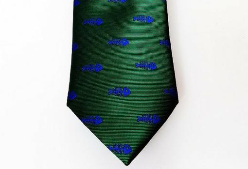 la-corbata-verde-con-raspas-de-pescados-azules-de-rajoy