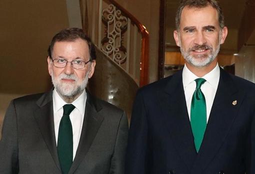 coincidieron-en-un-acto-con-corbatas-verdes