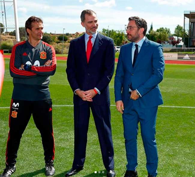 Lopetegui nuevo entrenador del Real Madrid (no, no es coña) - Página 5 Maxim-huerta_seleccion