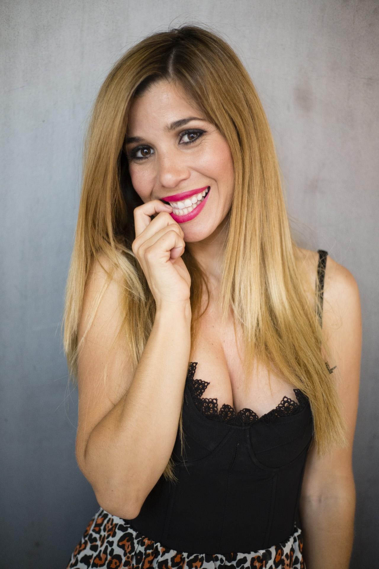 Natalia Rompe A Llorar Recordando Su Momento Más Duro