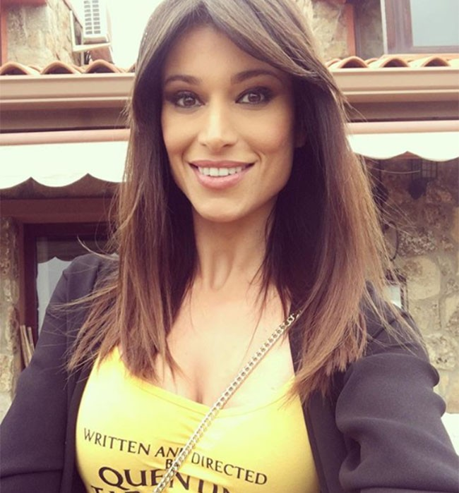 Sonia Ferrer recurre al secreto de las celebrities para olvidar sus meses más difíciles