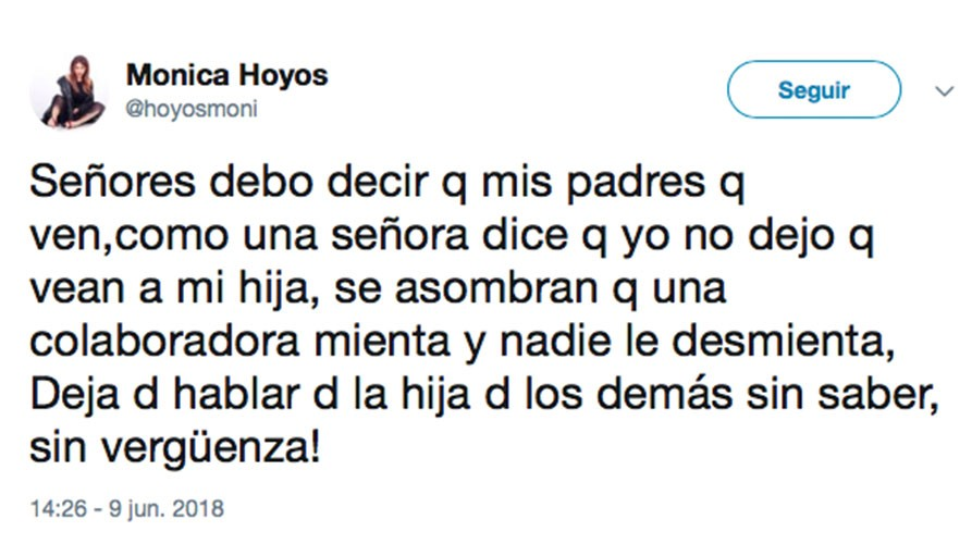 monica-hoyos-publico-un-tweet-durante-la-entrevista-televisiva-de-carlos-lozano