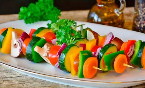 verdura salud