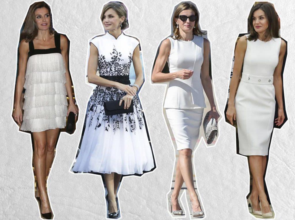 0c10c000e Esta vez no ha sido así y esto ha provocado que los expertos en moda se  rindan una vez más a la evidencia de su buen saber a la hora de vestir.