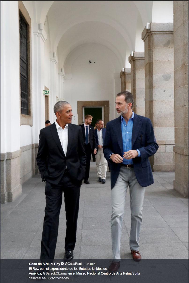 juntos-visitaban-el-museo-reina-sofia-de-madrid