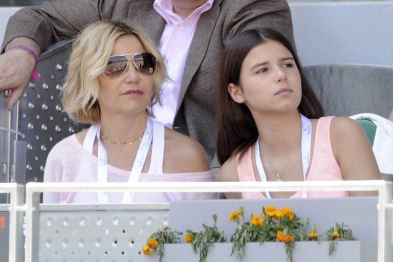 Eugenia Martínez de Irujo explica el susto que vivió con la estafa a su hija Tana