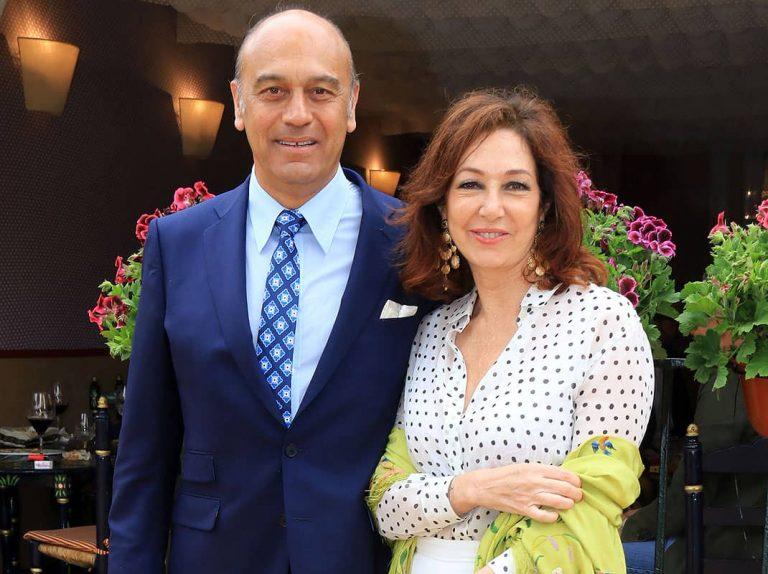 Detenido Juan Muñoz, marido de Ana Rosa Quintana