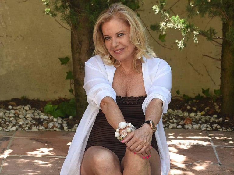 En EXCLUSIVA, Bárbara Rey defiende a Corinna: «Hay que pedir cuentas a quien debe darlas»