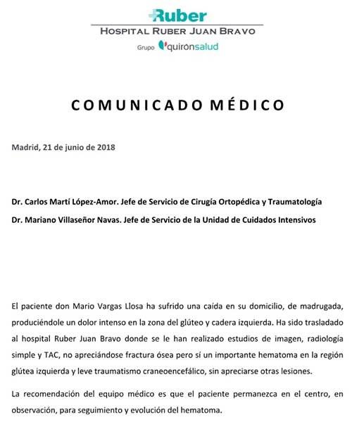 el-comunicado-del-hospital