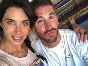 Sergio Ramos y Pilar Rubio, vacaciones paradisíacas en México (sin sus hijos)