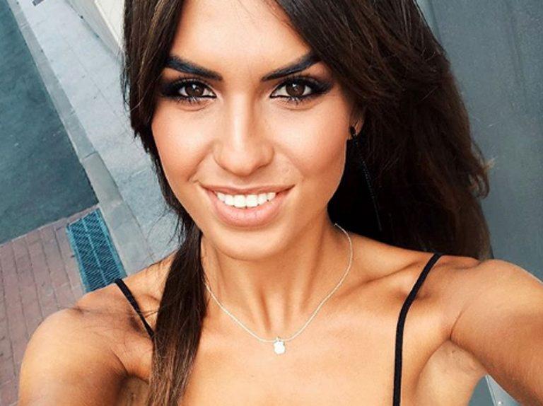 La última foto de Sofía Suescun despista a sus seguidores: ¿está embarazada?
