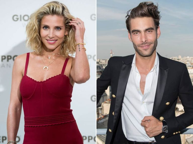 Elsa Pataky y Jon Kortajarena, elegidos como los más atractivos del verano