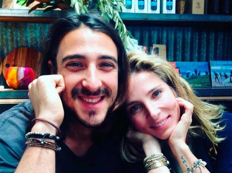 Se casa el hermano de Elsa Pataky: todos los detalles de su boda íntima