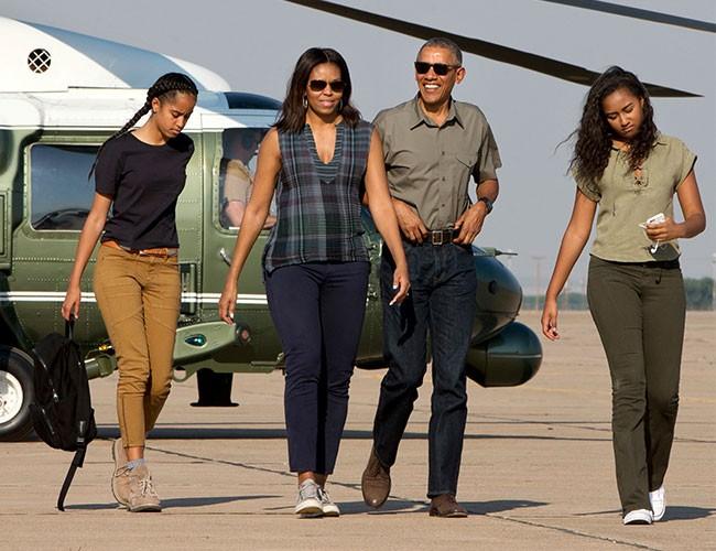 la-familia-obama-se-encuentra-en-espana