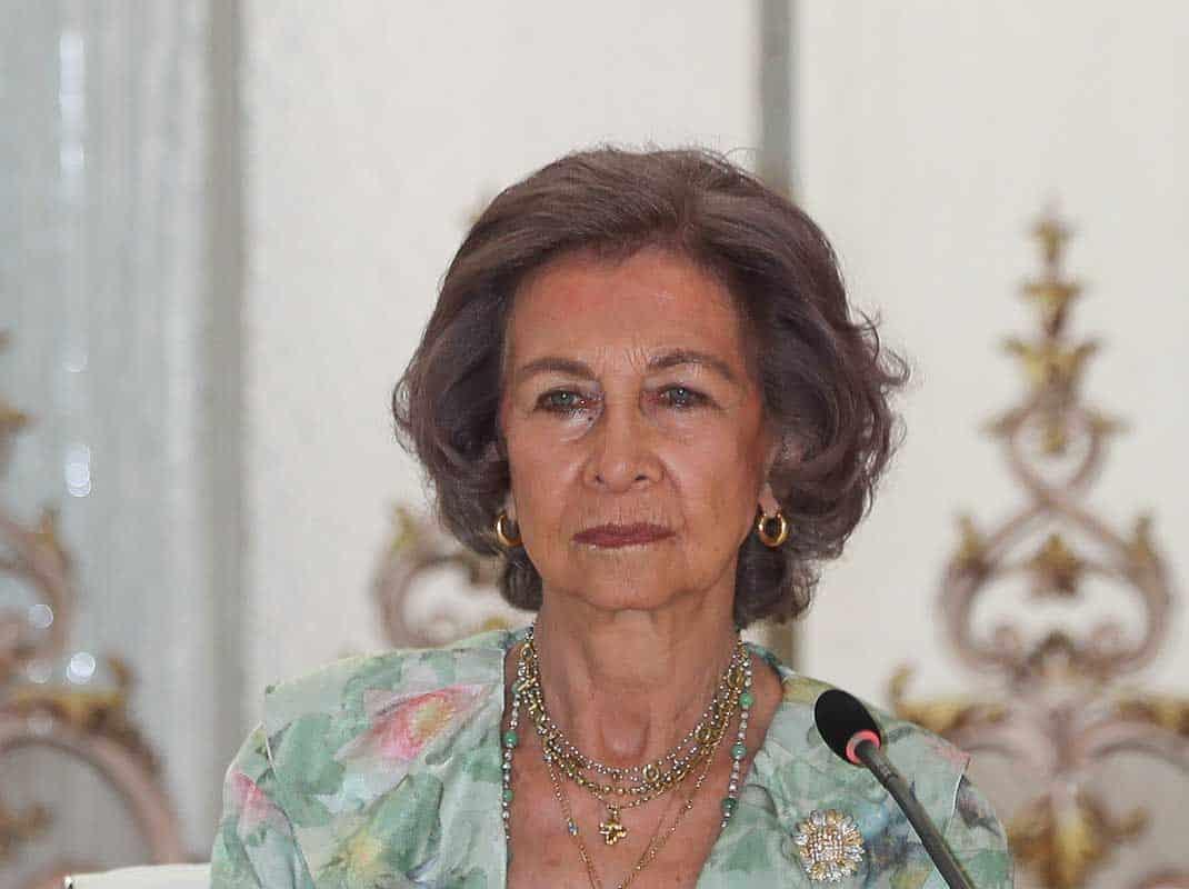 Sofía de Grecia