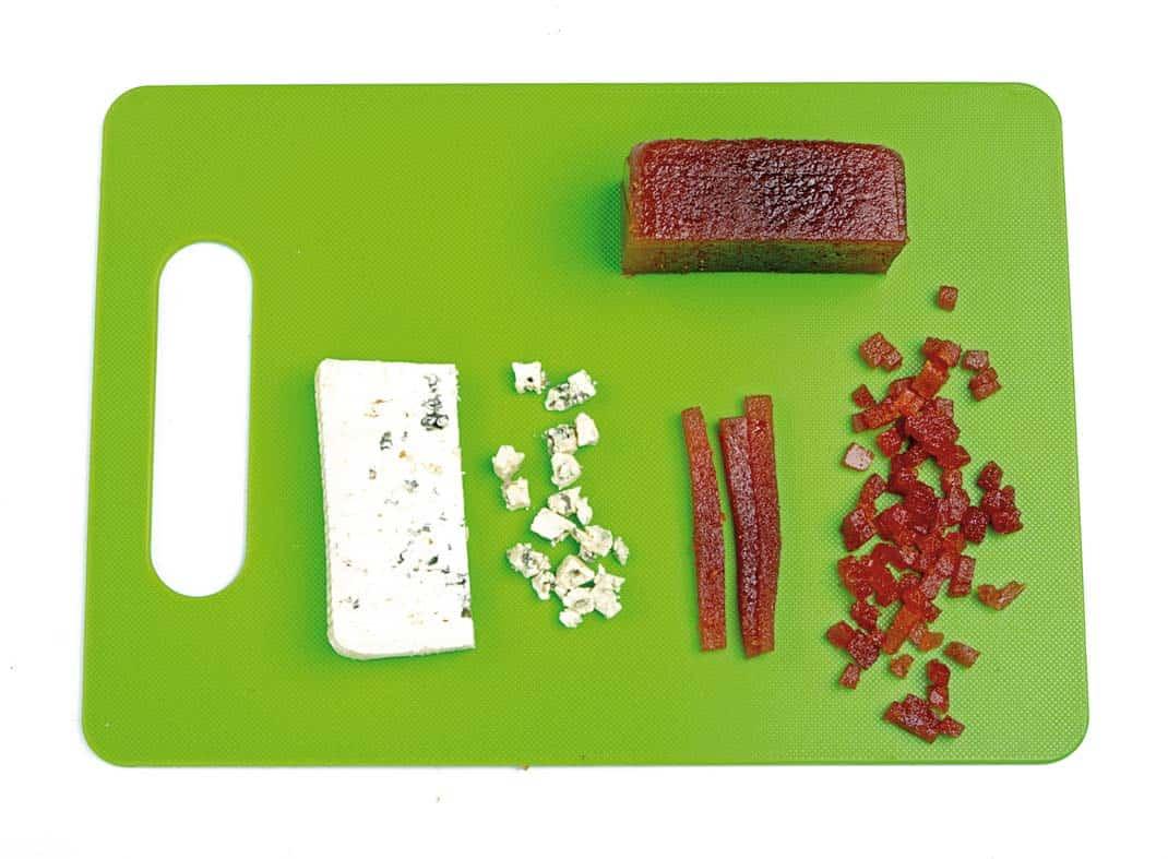 Cucharillas-de-queso-y-membrillo-Paso-1