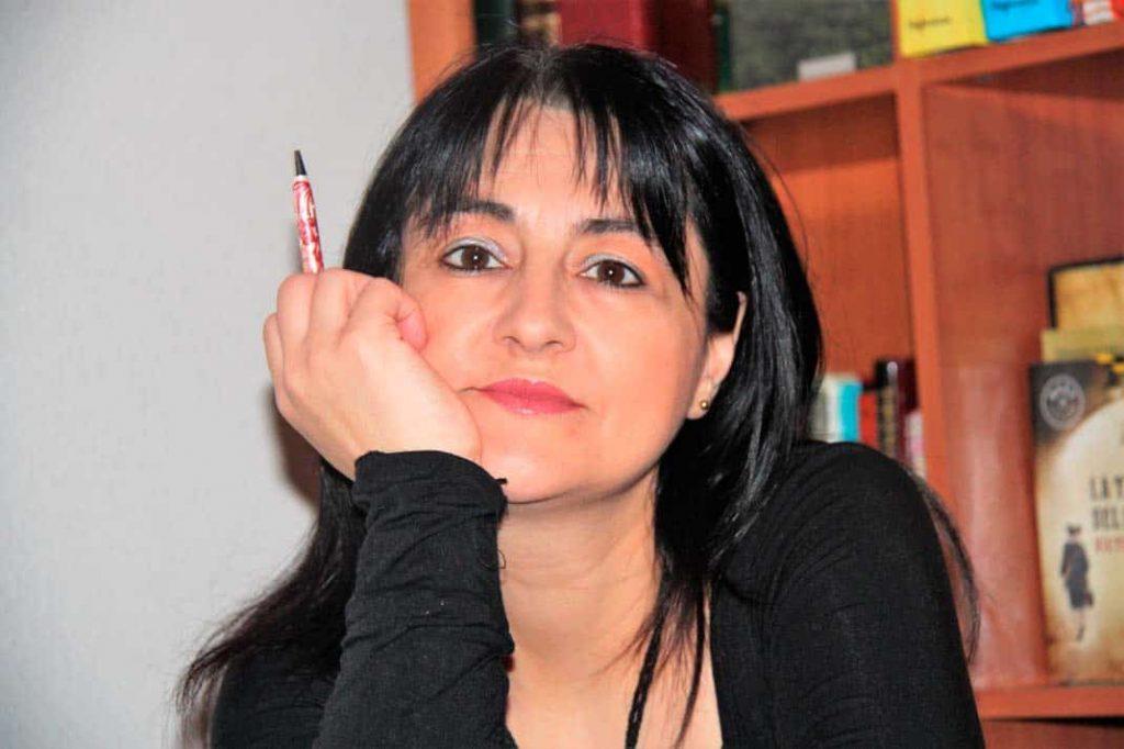 mayte esteban