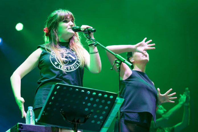 Rozalen (Foto: Carlos Muiña)