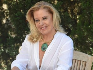 Bárbara Rey se derrumba al recordar a su familia