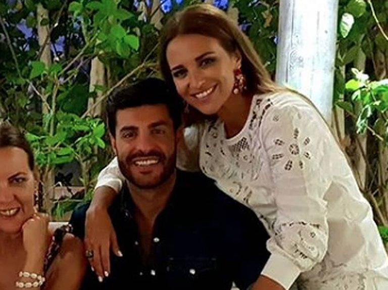 Miguel Torres visita por primera vez a Paula Echevarría en Candás