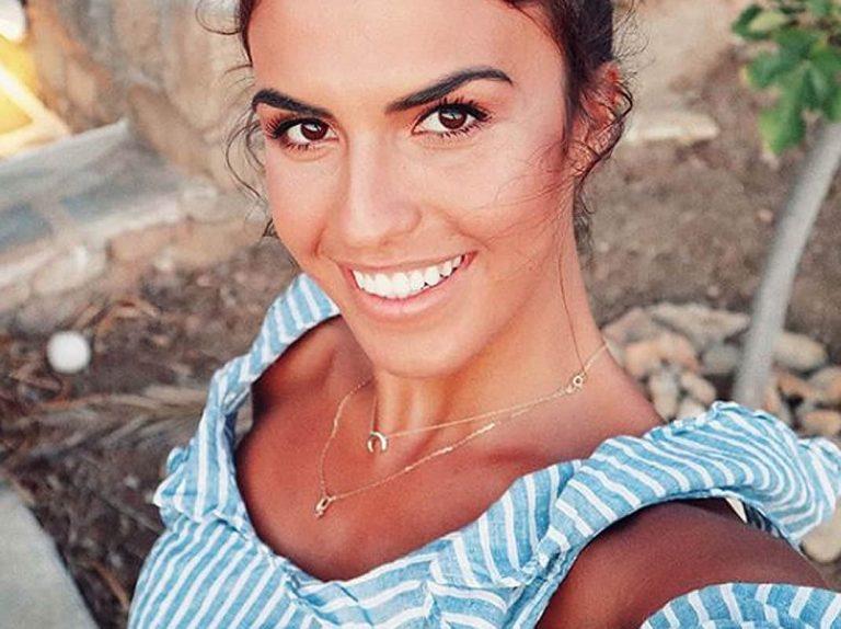 Sofía Suescun desvela cuántos kilos ha ganado tras 'Supervivientes'