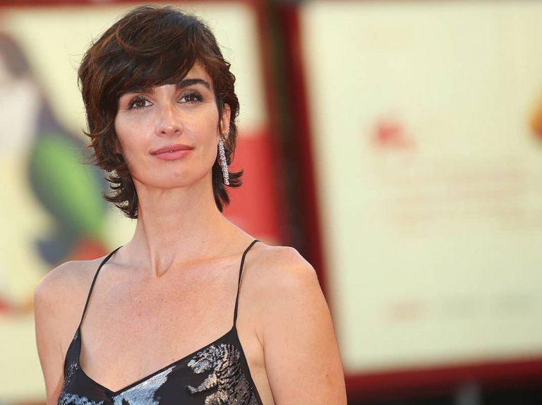 Paz Vega deslumbra en la alfombra roja del Festival de Cine de Venecia