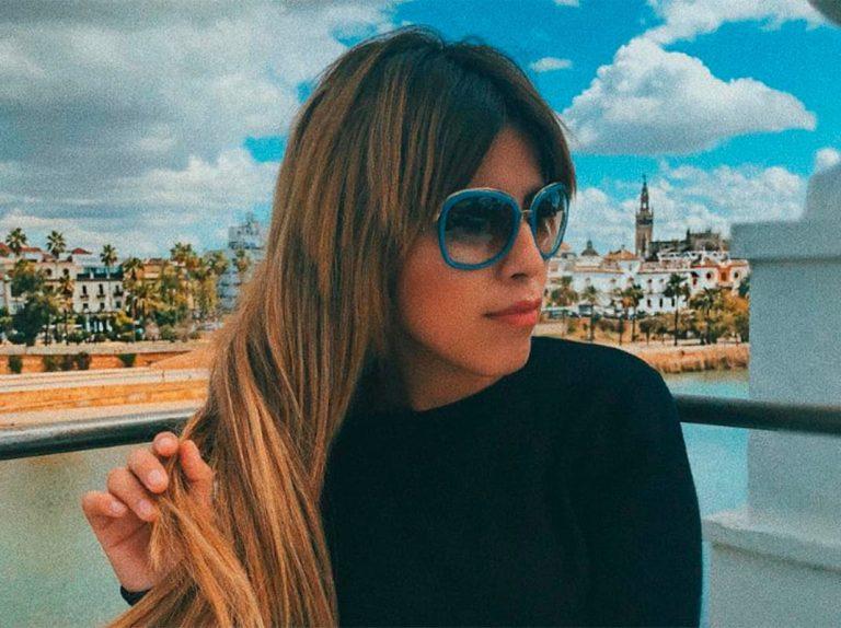 Chabelita desmiente su noviazgo con Omar: «No estoy para esas cosas»