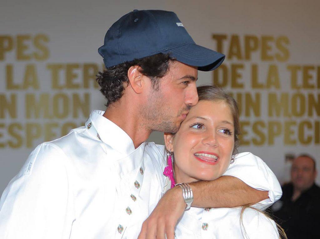 """Jorge Brazález grita su amor por Miri  """"Es el amor de mi vida"""" 91d8adf426f"""