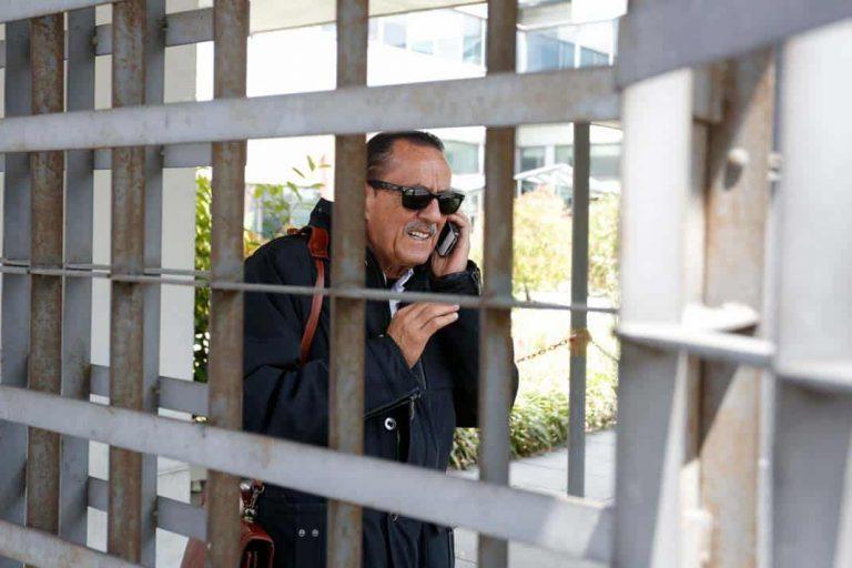 Julián Muñoz cumplirá el resto de la condena en casa