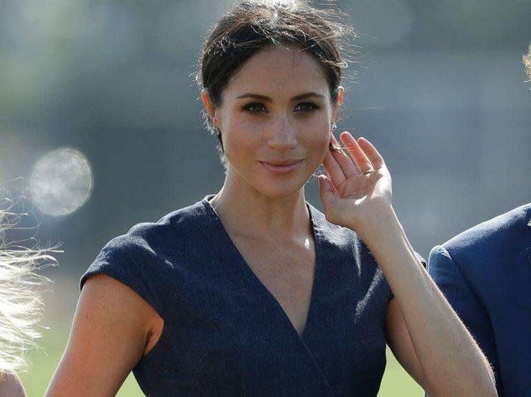 Meghan Markle vive su día más duro en la Familia Real: el aniversario de la muerte de Diana de Gales