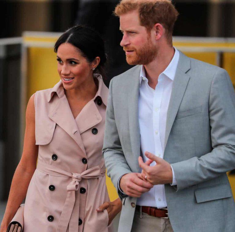 El príncipe Harry y Meghan Markle no tendrán la custodia de sus hijos