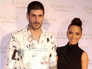 Melendi será padre de nuevo, junto a su novia Julia