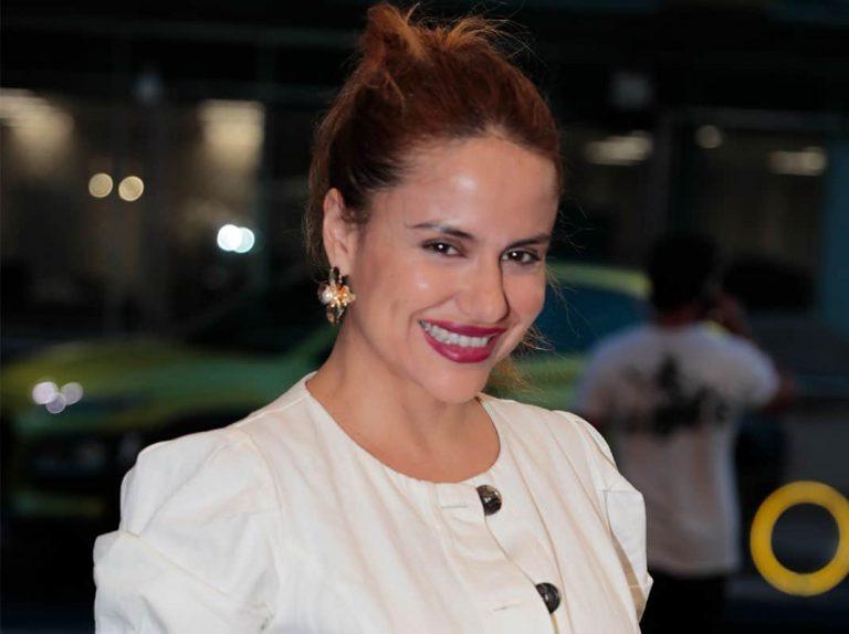 Mónica Hoyos se convierte en la primera concursante de 'GH Vip 6'