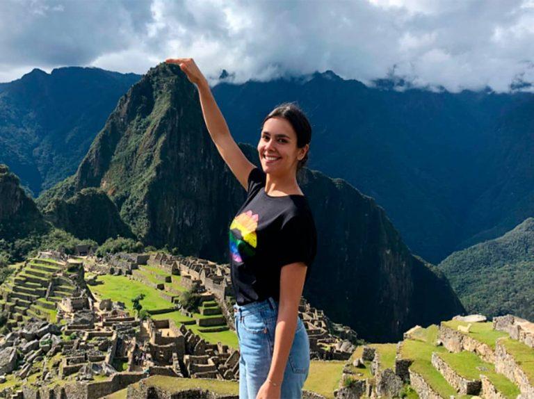 Cristina Pedroche y David Muñoz: su álbum de fotos en sus vacaciones peruanas