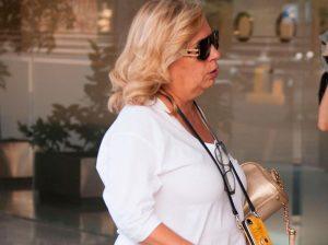 Última hora: Carmen Borrego recibe el alta hospitalaria